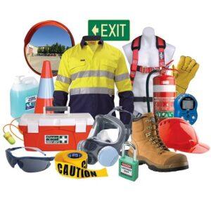 تجهیزات ایمنی آتش نشان ها