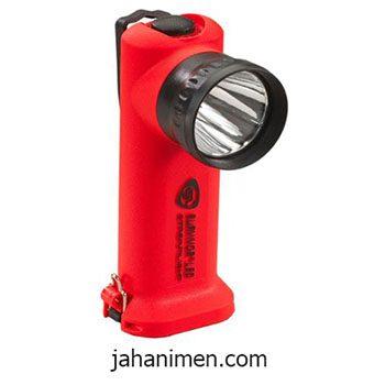 چراغ قوه ایمنی ضد انفجار streamlight