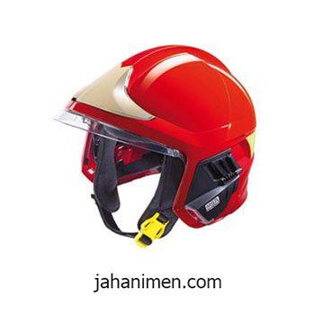 کلاه ایمنی آتش نشانی MSA