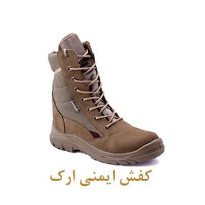 کفش ایمنی ارک