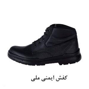 کفش ایمنی ملی