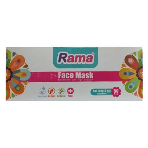 ماسک سه لایه راما