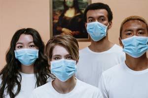 آیا ماسک زدن باعث تنگی نفس می شود؟