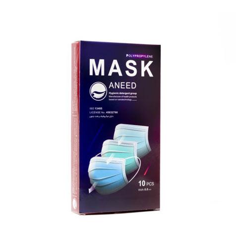 ماسک آنید