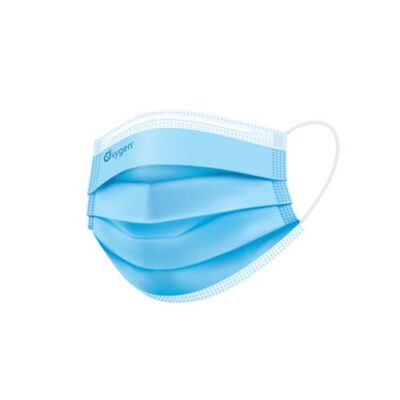 ماسک تنفسی اکسیژن پلاس