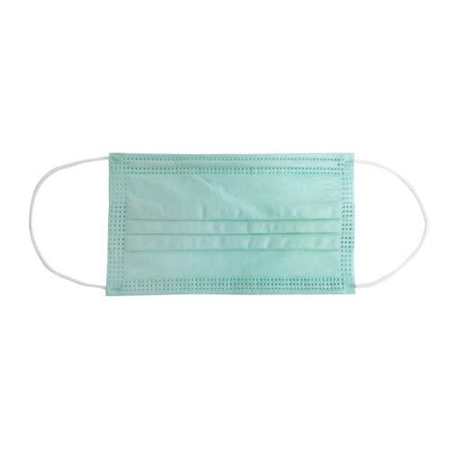 ماسک تنفسی مدل MZ بسته 50 عددی
