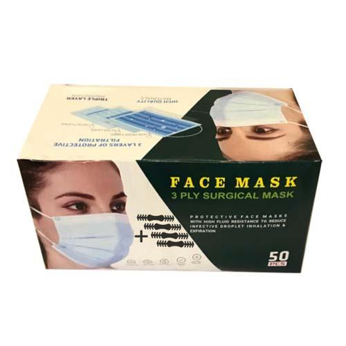 ماسک تنفسی مدل fix4