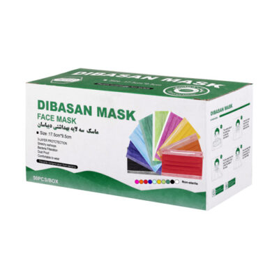 ماسک دیباسان