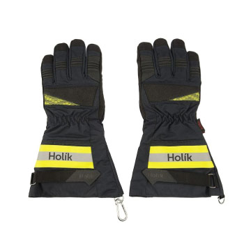 دستکش آتش نشانی هولیک مدل مرسدس