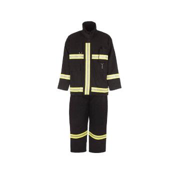 لباس آتش نشانی مدل Bristol