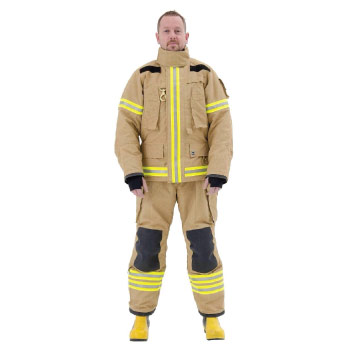 لباس آتش نشانی PBI MATRIX